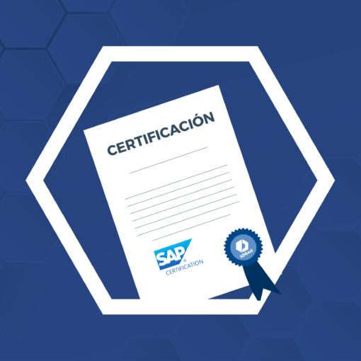 Certificación SAP