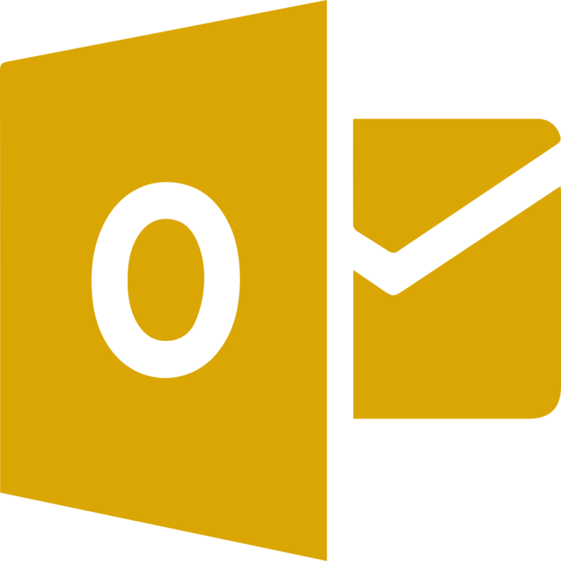 icon outlook t5