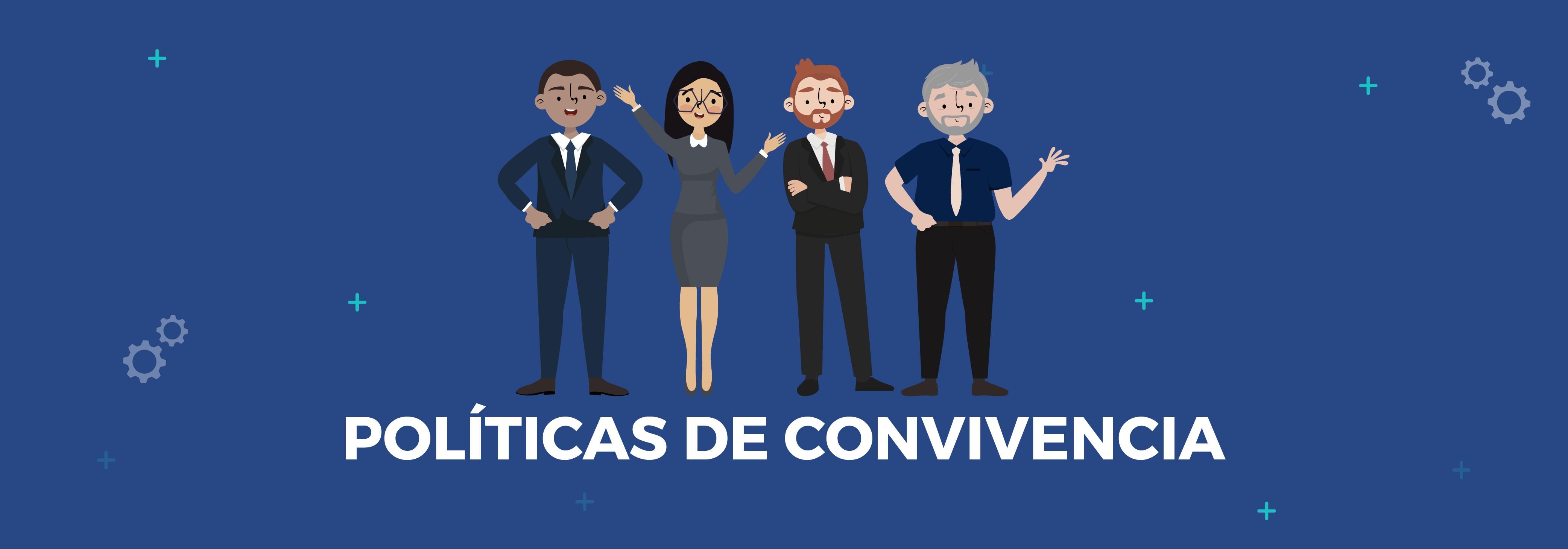 CONVIVENCIA 40
